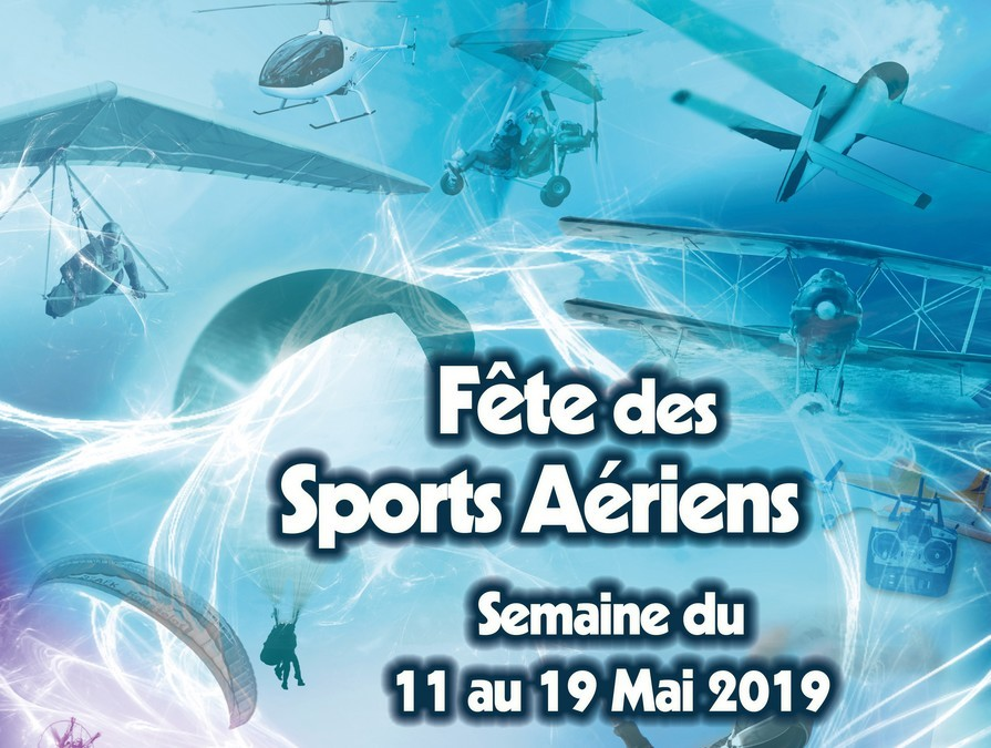 Fête Nationale des sports aériens