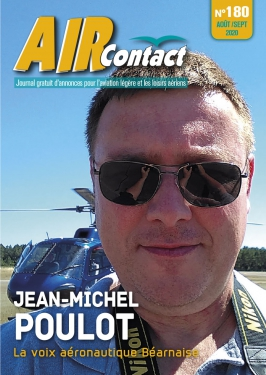Une journal AIRcontact