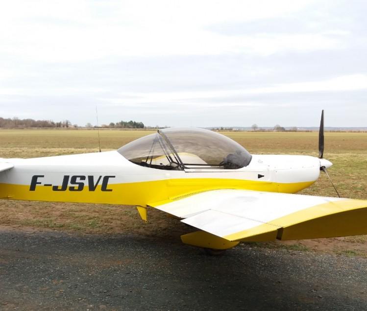 zenair ch 650