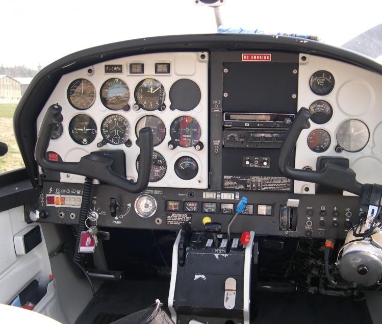 Rallye 893