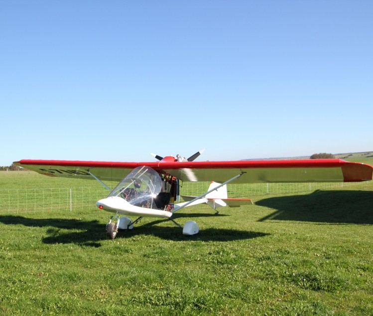 PULSAR3-MICRO AVIATION