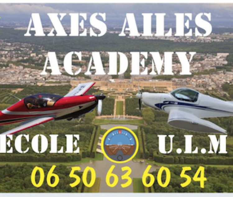 AXES'AILES PACK ELEVE 10H