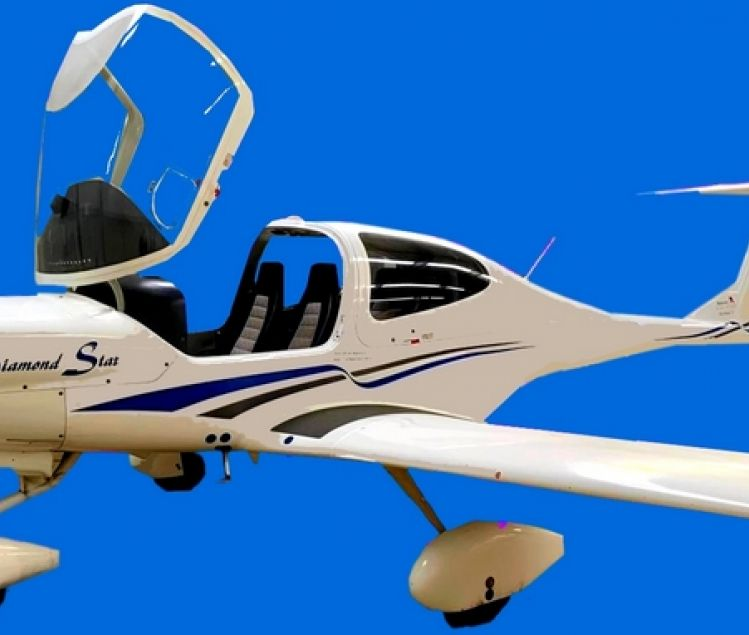 DIAMOND AIRCRAFT DA40-180