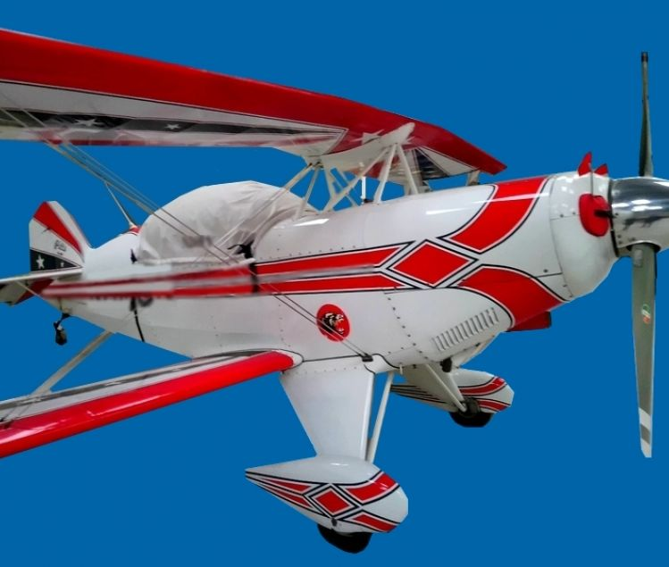 PITTS SPECIAL  S-2B