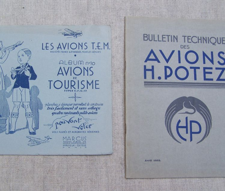 DOCUMENTS AVIATION