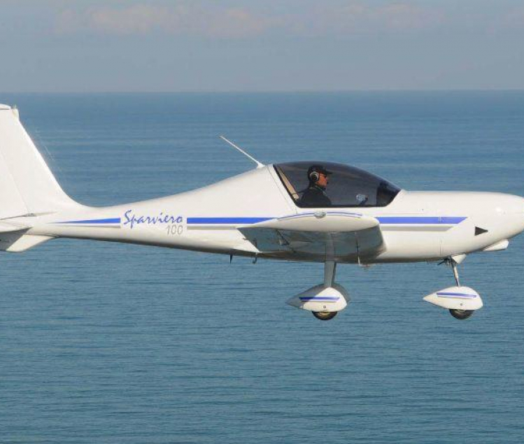 PROMECC SPARVIERO SP10