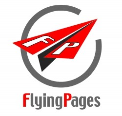 FLYING PAGES EUROPE